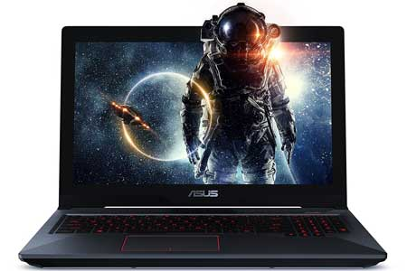 ASUS-FX503VM-15-6-FHD-Powerful-Gaming-Laptop,-Intel-Core-i7-7700HQ-Quad-Core-2-8GHz-(Turbo-up-to-3-8GHz),-3GB-GTX-1060,-128GB-SSD-1TB-HDD,-16GB-DDR4,-Windows-10