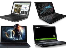 Best Laptops For AutoCAD Software