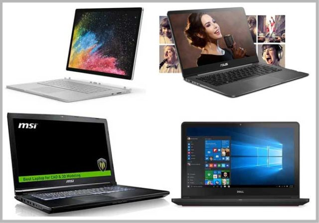 Best Laptops For Engineering Students 2021 Buying Guide Laptops Tablets Mobile Phones Pcs Specs Reviews Prices Of Electronic
