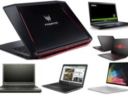 Best Laptops For Lumion 8