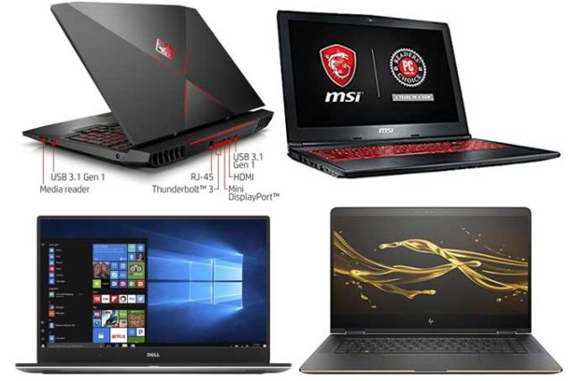 Best Laptops For Revit Autodesk