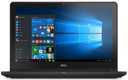 Dell-Inspiron-7000-i7559-15-6-UHD-(3840x2160)-4K-TouchScreen-Gaming-Laptop-Intel-Quad-Core-i7-6700HQ-16GB-RAM-NVIDIA-GTX-960M-4GB-1TB-128GB-SSD-Backlit-Keyboard-Windows-10-Grey