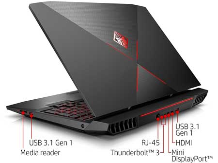 OMEN-X-by-HP-17-inch-Gaming-Laptop,-Intel-Core-i7-7700HQ-Processor,-NVIDIA-GeForce-GTX-1070-8-GB,-16-GB-RAM,-1-TB-hard-drive,-256-GB-solid-state-drive,-Windows-10-Home