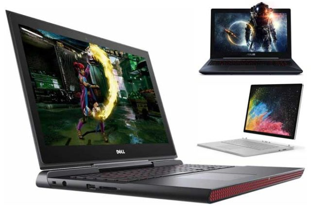 Top Best Laptops For Architecture Students