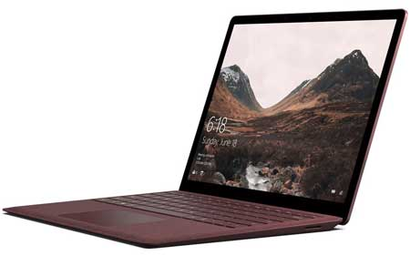 Microsoft Surface Laptop Best Buying Guide