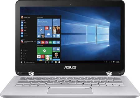 ASUS-2-in-1-13-3-Touchscreen-Full-HD-Convertible-Laptop,-7th-Intel-Core-i5-7200,-6GB-DDR4-RAM,-1TB-HDD
