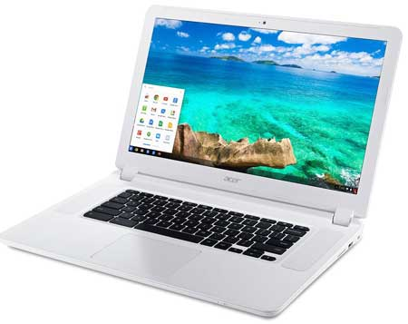 Best Acer laptop that has a screen size of 15.6 inches