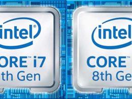 Core i7 vs Core i3 Vs Core i5 CPU Specs to consider