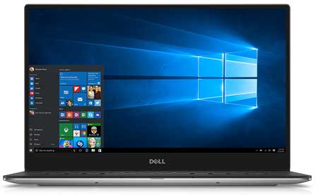 Dell-XPS-9350-1340SLV-13-3-Inch-Laptop-Intel-Core-i5,-8-GB-RAM,-128-GB-SSD,-Silver