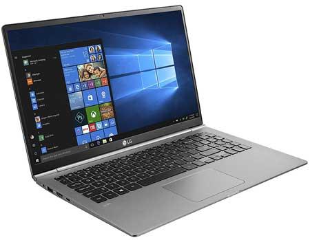 LG-gram-Thin-&-Light-Laptop---15-6-FHD-IPS-Touch,-8th-Gen-Core-i7,-16GB-RAM,-1TB