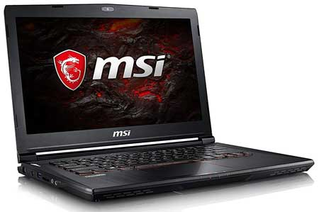 Best MSI Laptop for office work