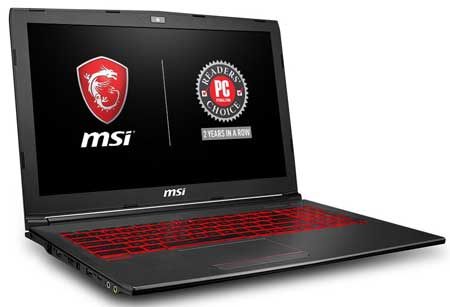 MSI-GV62-8RD-200-15-6-Full-HD-Performance-Gaming-Laptop-PC-i5-8300H,-GTX-1050Ti-4G,-8GB-RAM,-16GB-Intel-Optane-Memory-+-1TB-HDD,-Win-10-64-bit