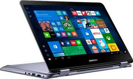 Top Best 13 inch laptop that can be used as a tablet and rotated 360 degrees