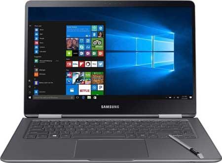 Best 15 inch touch screen Samsung laptops
