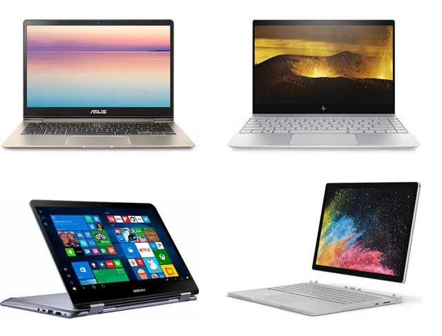 Best laptops with 13 inch screens