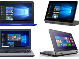 Top Best 11.6 inch mini laptop ultrabooks