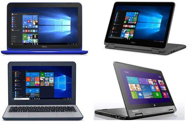 Top 20 Best 11 inch Laptops (2019) | Buying Guide, Laptops