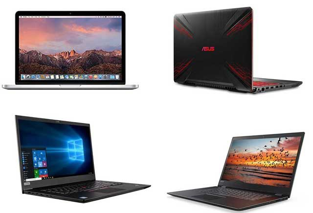 The Best Laptop with 15 inch screen display