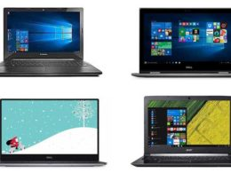 Top Best Intel Core i3 Laptops to Buy