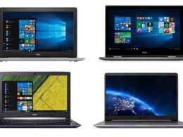 Top Best Intel Core i5 Laptops