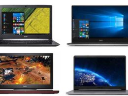 Top Best Intel Core i7 Laptops to buy