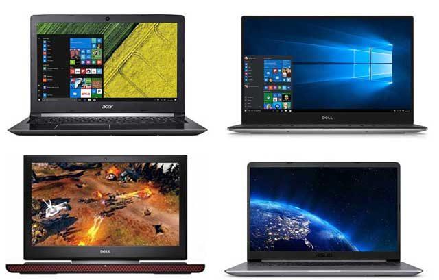 Top Best Intel Core i7 Laptops to buy