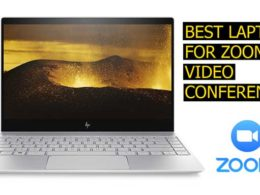 Latest Top Zoom Conference Laptops