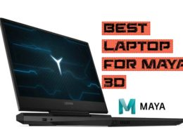 Best Laptop to Buy for Autodesk Maya