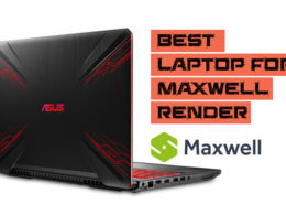 Latest Laptop for Maxwell Render and Where to Buy