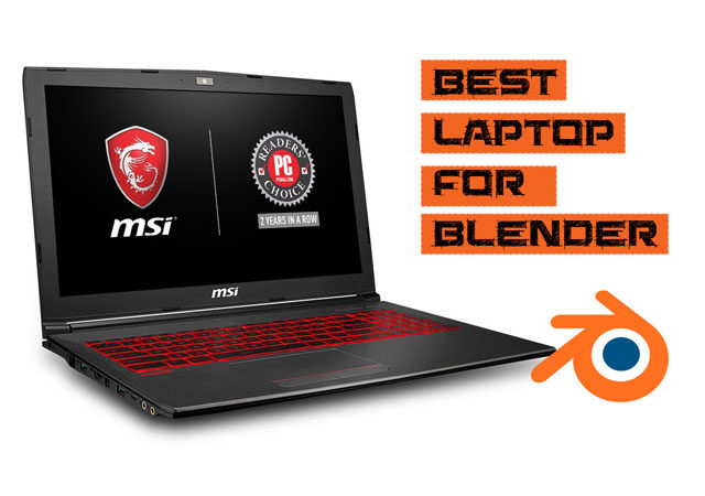 Latest Top Best laptops to buy for running blender optimally