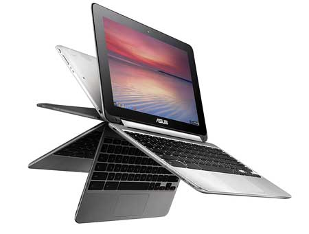 Best Asus 2 in 1 convertible Laptop