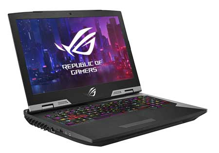Best Asus core i9 Gaming Laptop
