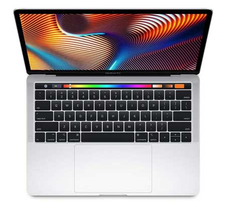 Macbook pro 13 inch laptop for good performance