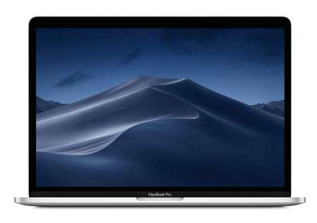 Best Apple Macbook with large storage capacity