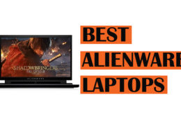 Top Best Recommended Alienware Laptops you should buy