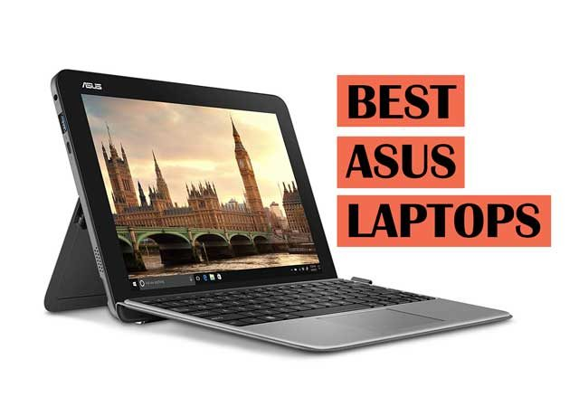 Top Best Asus Laptops recommendations that you should buy