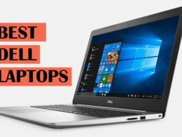 Top Best Dell Laptops recommendations