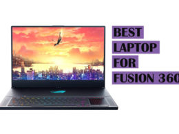 Top Best Fusion 360 Laptop Recommendations