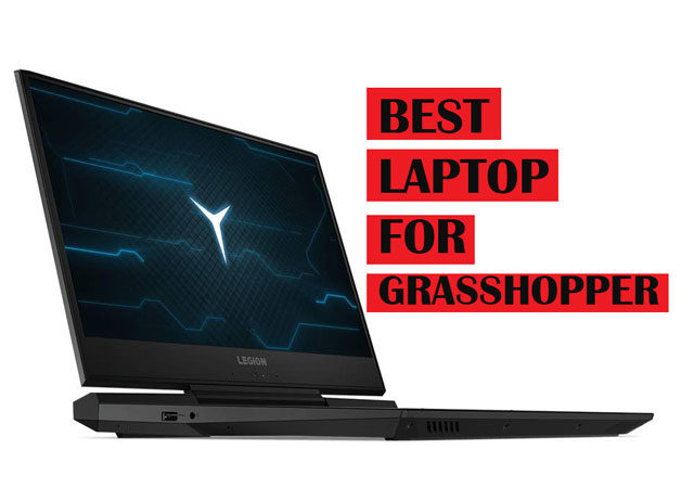 Top Best Laptops to buy for Grasshopper and Rhino