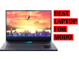 Top Best Laptops to buy for Foundry Modo