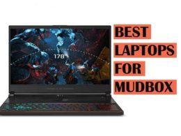 Top Best Laptops to buy for Autodesk Mudbox
