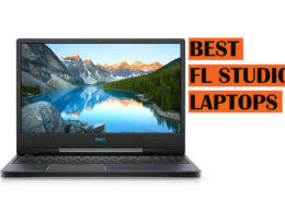 Best FL Studio Laptops to buy