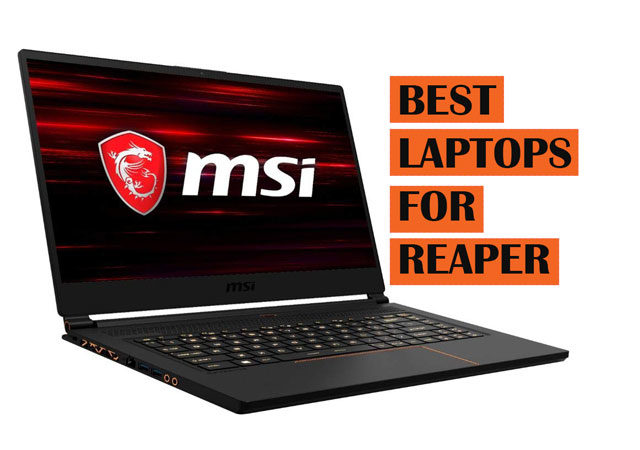 Top Best Cockos Reaper Laptops to Buy