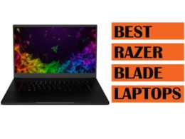 Top Best Razer Blade Laptops to Buy