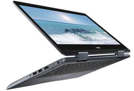 Dell-Inspiron-5481-2-in-1-Laptop Business oriented