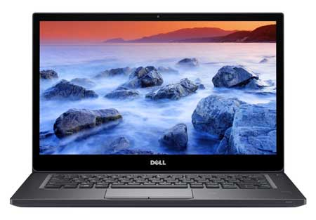 i5 14 inch dell laptop for business people