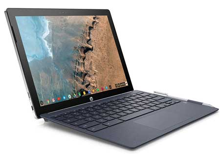 Best HP Chromebook Laptop recommendations