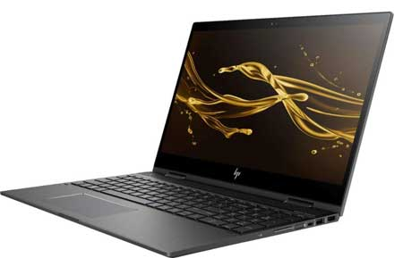 HP-Envy-X360-Laptop for casual use