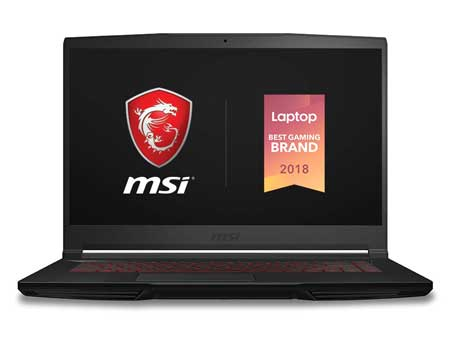 Lightweight and Portable MSI Laptop to buy