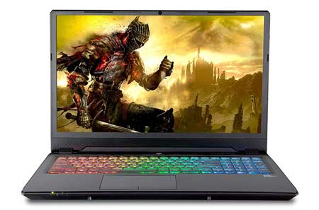Best Latest Sager Laptops